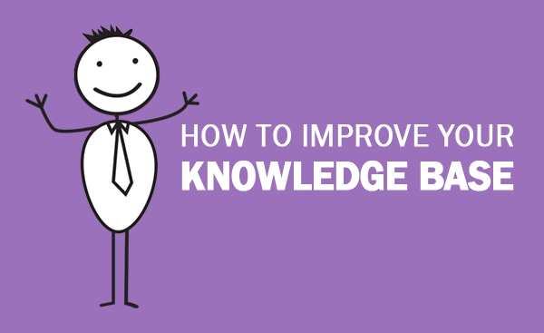 5 Ways Of Improving Your Customer Service Knowledge Base