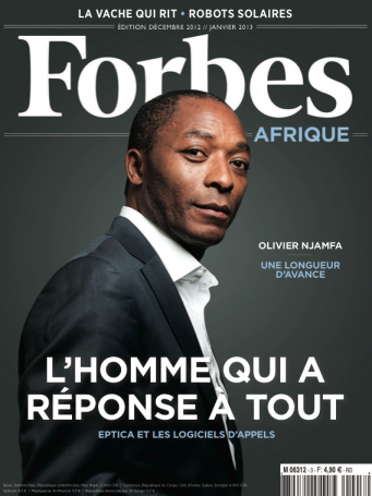 magazine forbes france