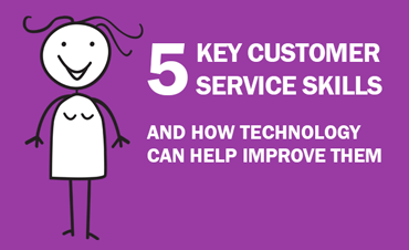 5 key customer service skills – and how technology can help ...