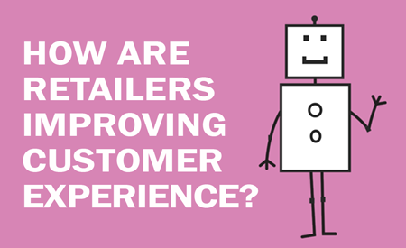 Customer Experience Is Important To Every Industry But Particularly Vital For Retail Fierce Competition Exacerbated By The Rise Of Ecommerce