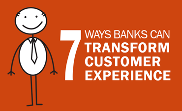 7 ways banks can transform customer experience | Eptica