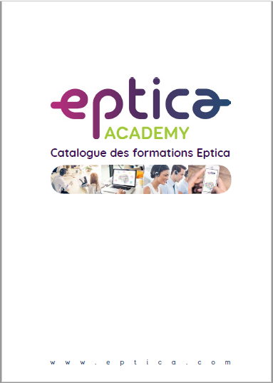 Catalogue Formations Eptica