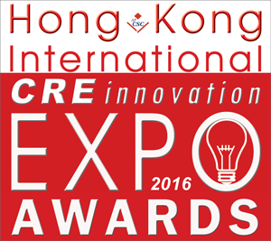 HK CRE Innovation Expo Innovation Awards