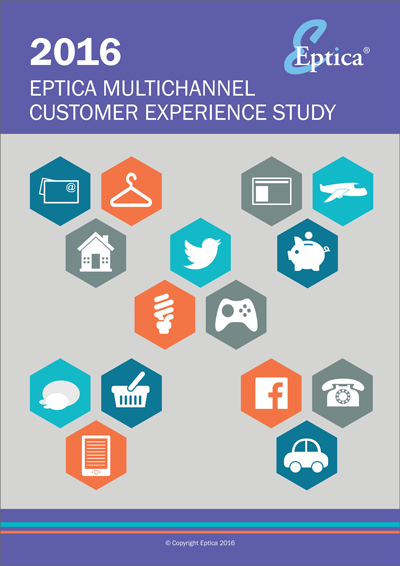 UK Multichannel Customer Experience Study