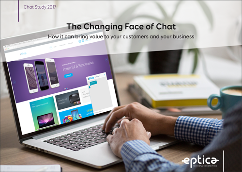 2017 UK Study: The Changing Face of Chat
