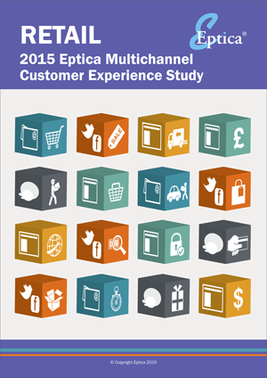 Retail multichannel customer experience