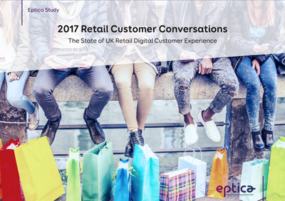 UK retail customer experience failing to improve with nearly